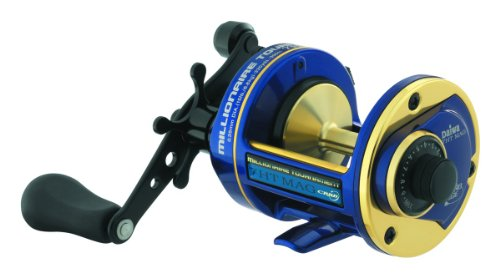 Daiwa M7HTMAG Millionaire Surf Cast Reel (5.8:1 Gear, used for sale  Delivered anywhere in USA