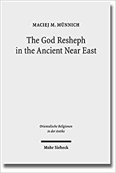 Utorrent En Español Descargar The God Resheph In The Ancient Near East Fariña PDF