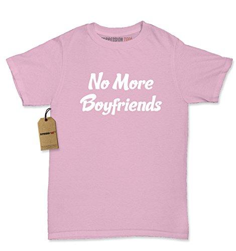 iends T-Shirt X-Large Light Pink (Boyfriend Light T-shirt)