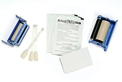 Amazon.com: Tecnologías de Zebra 105999 – 302 3 impresora de ...