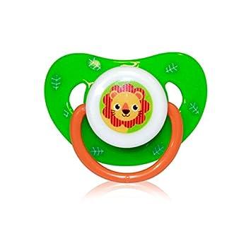 Lorelli 1022044 Zoo Chupete: Amazon.es: Juguetes y juegos