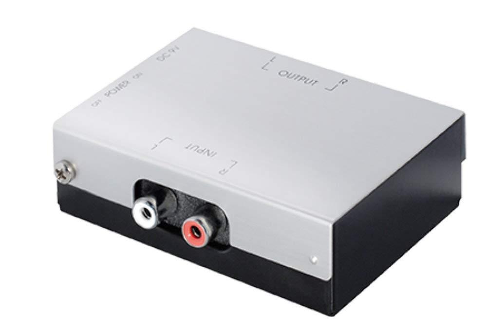 Amplificador Multimedia para Sonido estéreo, con reducción de ...