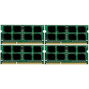(New 16GB 4x4GB Memory Apple iMac (21.5 and 27-inch, Mid 2011))