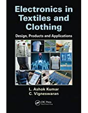 Electronics in Textiles and Clothing: Design, Products and Applications