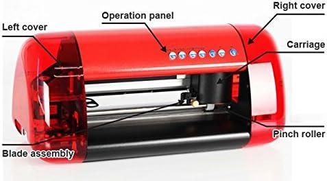 Portátil A3 tamaño – Rollo para máquina de cortar Cortador de vinilo y con Contour Cut Función: Amazon.es: Electrónica