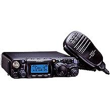 Yaesu FT-817ND Portable Amateur radio All mode HF~144/430MHz