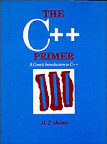 Read The C++ Primer: A Gentle Introduction to C++ PDF, azw