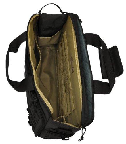 Hazard 4 MOD Laptop Messenger/Briefcase/Go-Bag with Molle, Black by HAZARD 4 (Image #6)