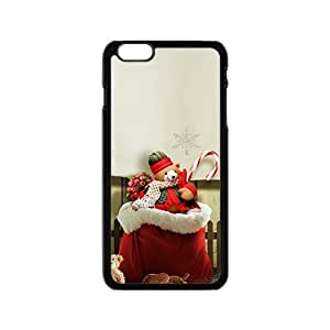 linJUN FENGWriting My Christmas Gift List Hight Quality Plastic Case for Iphone 6