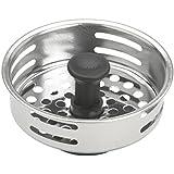 Good Cook Stainless Steel Kitchen Sink Strainer