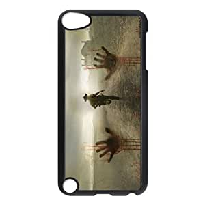 [AinsleyRomo Phone Case] FOR Ipod Touch 5 -TV Series - The Walking Dead-Style 5