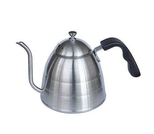 stainless steel coffee boiler - 8