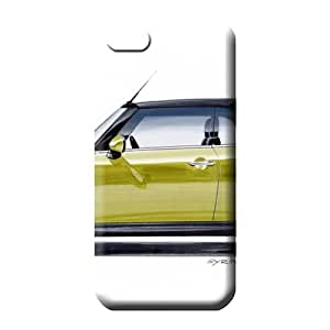 iphone 5 5s cover Plastic pictures phone carrying covers mini cooper