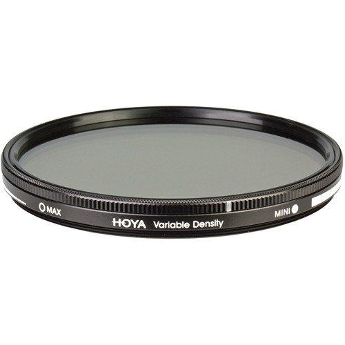 Hoya 52mm Variable Density Screw-in Filter
