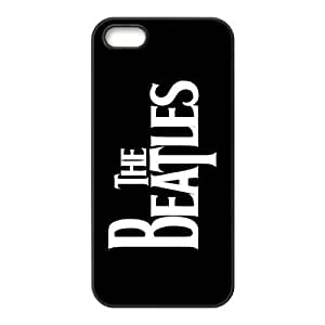 Custom The Beatles Back Cover Case For Sam Sung Galaxy S5 Cover JN-1037