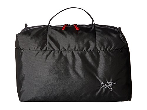 (Arc'Teryx Men's Index 5 + 5 Travel Kit, Pilot, Grey, One Size)