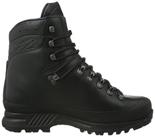 Hanwag Yukon Men Trekking & Vandrestøvler Sort (sort) dyR4XSR