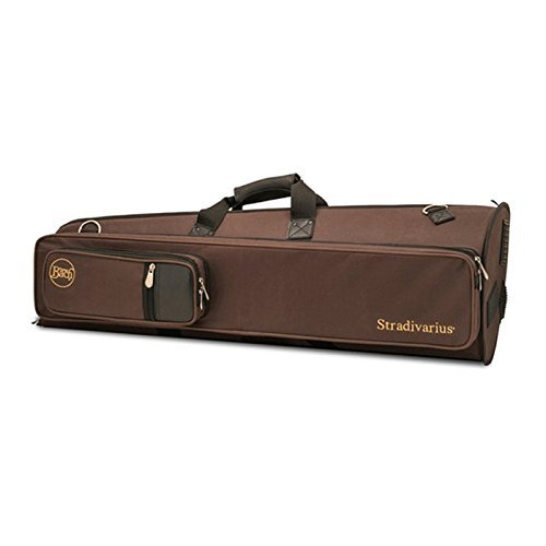 Bach 819H Stradivarius Trombone Gig Bag Conn-Selmer