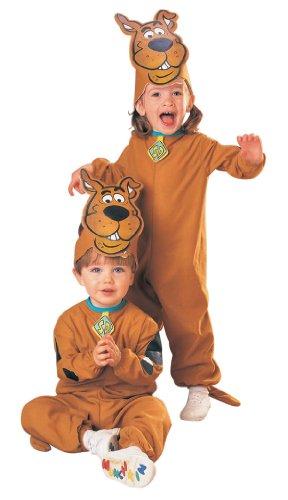 Toddler Scooby-Doo Kids Costume