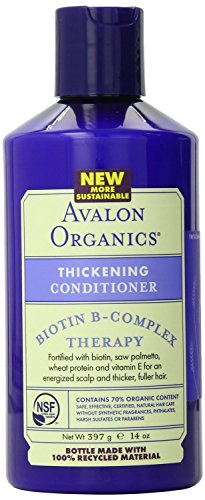 Avalon Biotin B-Complex Thickening Conditioner, 56 Ounce Total , Avalon-fh3y (Avalon Nutrition Conditioner)