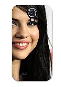 New Style New Premium Case Cover For Galaxy S4/ Selena Gomez 52 Protective Case Cover 8479867K37443897