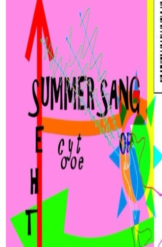 Download The Summer Sang of Coyote PDF