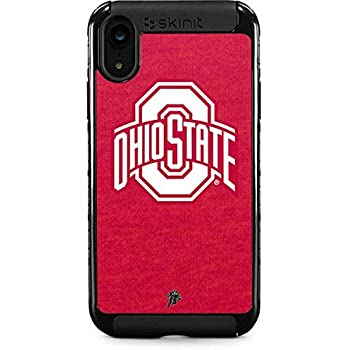 Amazon.com: Skinit OSU Ohio State Buckeyes Flag iPhone XR ...