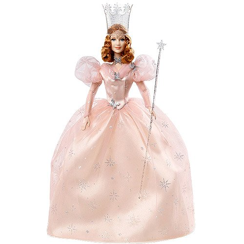 Barbie Pink Label Wizard of Oz Glinda Doll -