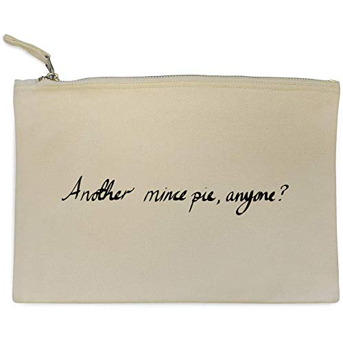 Azeeda Embrague Pie Accesorios Mince Case Bolso 'another ' cl00008379 De OHTpAO