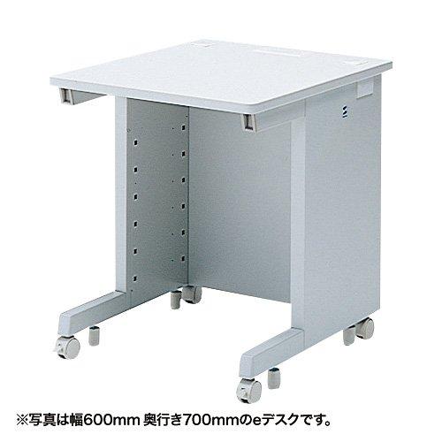 サンワサプライ eデスク(WタイプW600×D650mm) ED-WK6065N B00SUQCE1Y
