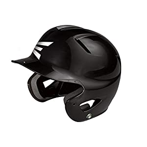 Easton Natural Tee Ball Batting Helmet , Black