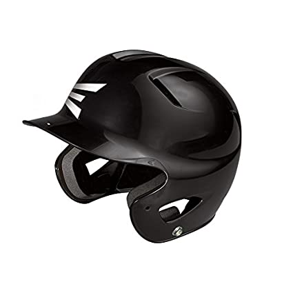 EASTON 3.0 Tee Ball Batting Helmet | Youth | Black | 2019 | Dual Density Impact Absorption Foam | High Impact Resistant ABS Shell | Moisture Wicking ...