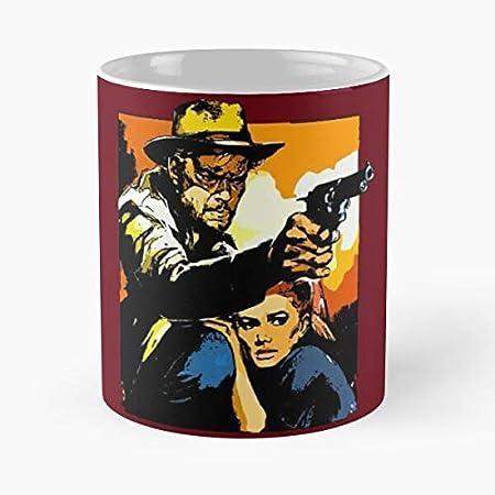 Cult Retro Vintage Movie El regalo de Halloween más vendido ...