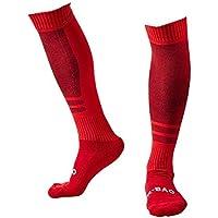 Men's Sports Athletic Compression Football Soccer Socks...