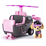 Paw Patrol – Mission Paw – Skye's Mission Helicopter