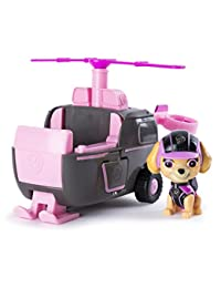 Paw Patrol - Mission Paw - Skye's Mission Helicopter BOBEBE Online Baby Store From New York to Miami and Los Angeles