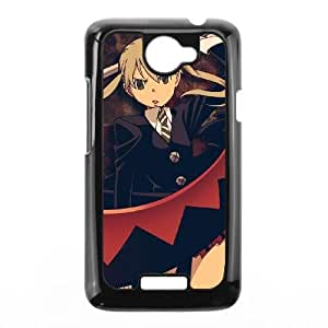 HTC One X phone case Black SOUL EATER YHN6289487