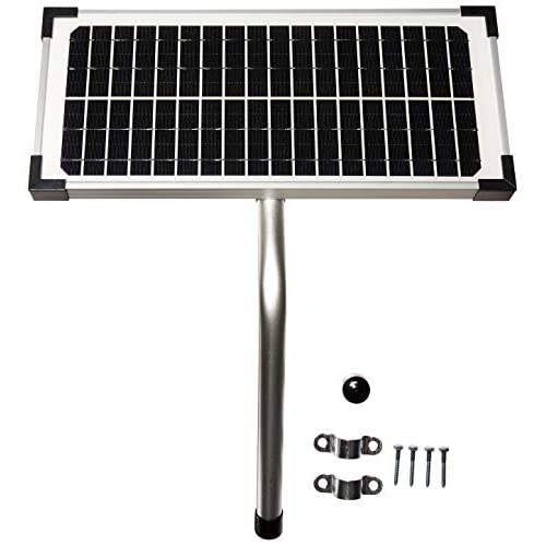 10 Watt Solar Panel Kit (FM123) for Mighty...