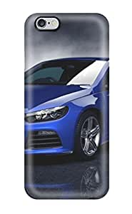 For Iphone 6 Plus Premium Tpu Case Cover Volkswagen Scirocco 15 Protective Case by supermalls