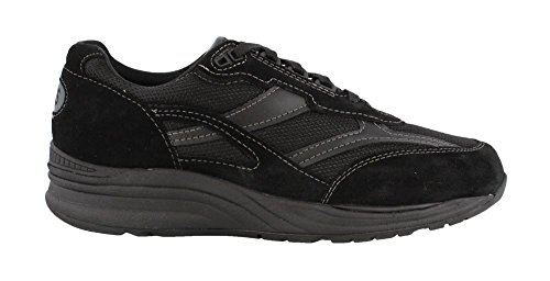 Walking Mesh SAS Men's Sneakers Black Journey afZftwxqT