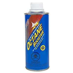 Klotz Octane Booster KL-602