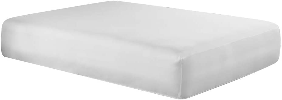 Purecare OmniGuard 5-Sided Mattress Protector, Allergen and Moisture Protection, Queen (FTAMP50)