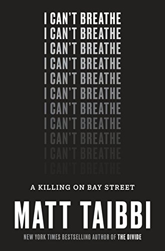 I Can't Breathe: A Killing on Bay