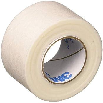 3M Micropore Paper Tape - White, 1