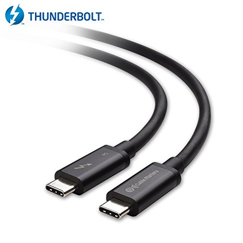 [USB-IF Certified] Cable Matters 40 Gbps