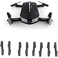 Tiean JJRC H37 BABY ELFIE RC Quadcopter Headless Mode 4CH Drone Selfie 8 Paddle Blade