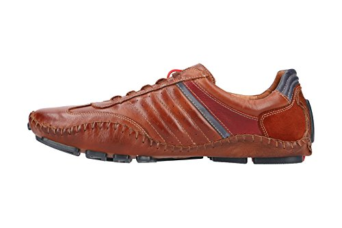 Pikolinos 15A-6092 Fuencarral Mens Casual Slip ON mid-brown ciwAD