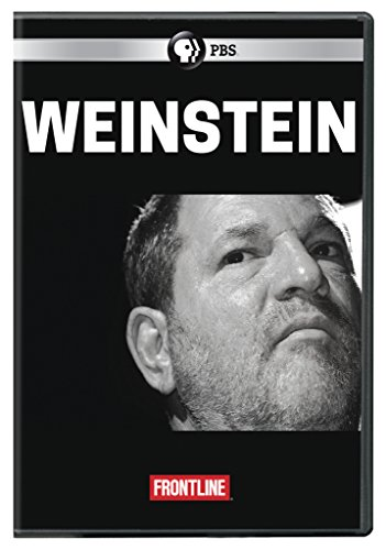 FRONTLINE: Weinstein DVD by PBS Distribution