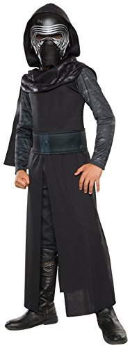 Kylo Ren Costumes Rubies - Kylo Ren Child Costume -