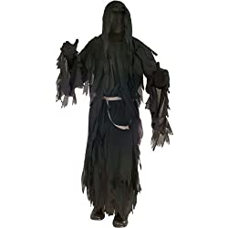 Rubie's Lord Of The Rings Ringwraith, Black, One Size Costume